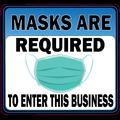 Mask Wearing Business